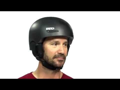 Video: Men's Avid Helmet