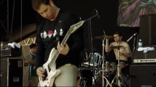 Клип A Day To Remember - You Should've Killed Me When You Had The Chance (live)