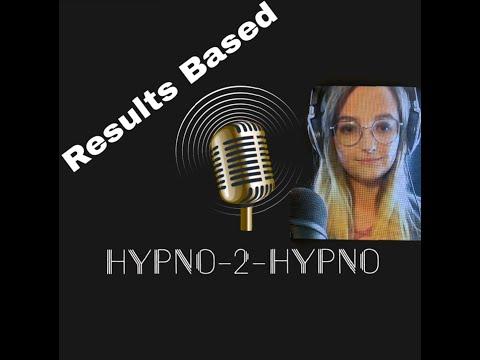 The Hypno2Hypno Podcast - Results Based Hypnosis