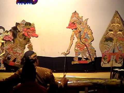 Wayang kulit,Dalang Ashari, part1