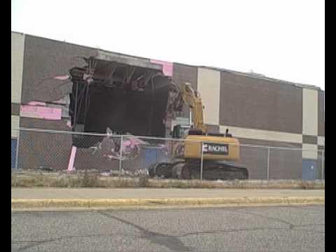 Deer Creek Tornado Wadena-deer Creek High School