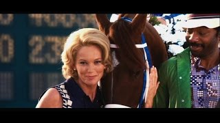 "♥ Diane Lane  ""SECRETARIAT""  Music (Oh Happy day)"