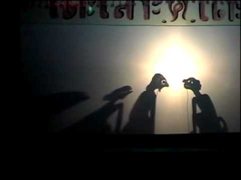 Wayang Kulit Patani Part 6 video