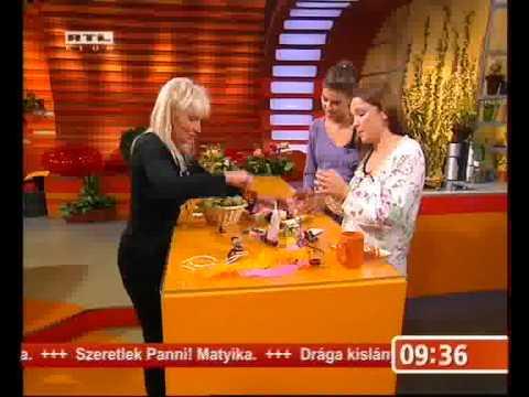 Mezei Katalin vadgesztenye játékok