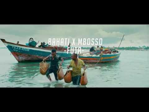 BAHATI x MBOSSO - FUTA (OFFICIAL MUSIC VIDEO)