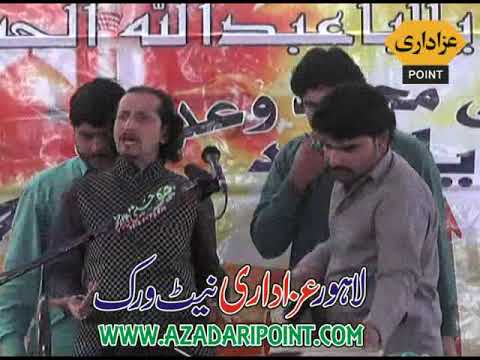 Zakir naheed abbas jag  Majlis 2 march 2018 Mughal Chak Gujranwala