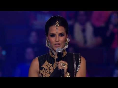 TOIFA Awards 2013 - Vancouver Musical Extravaganza