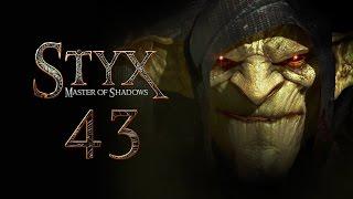 STYX: Master Of Shadows #043 - die Botschaft [deutsch] [FullHD]