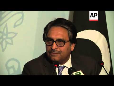 Pakistan FM spox on death of Pakistani soldiers by Indian gunfire in Kashmir