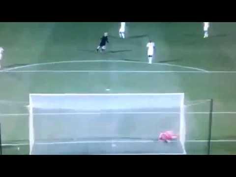 Lyon 0-2 Real Sociedad - Haris Seferović Amazing Goal 20 08 2013 !!