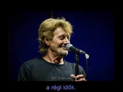 Homonyik Sándor - Életem A Zene (lyrics)