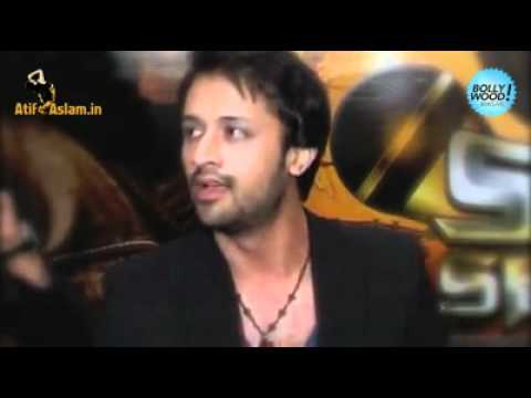 Atif Aslam Performs Legendary Songs - Sur Kshetra Launch.mp4