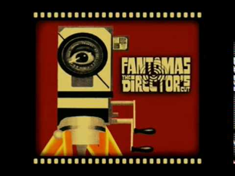 Fantomas - Charade