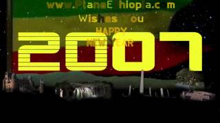Happy Ethiopian New Year 2007