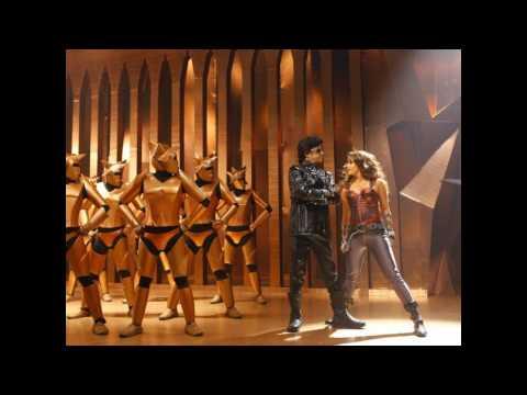 Endhiran Hd Songs - Pudhiya Manidha video