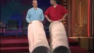 whose line funniest cut moments