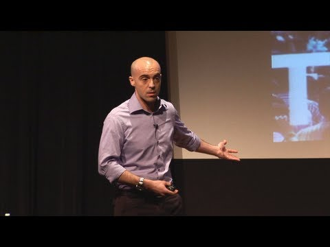 Sinan Aral - TEDxColumbiaEngineering - Sinan Aral - 11/29/11