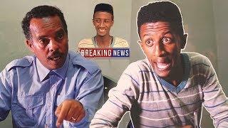 Henok Tekle (Wari) - Tki   ትኪ - New Eritrean Comedy 2018