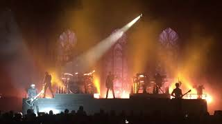 GHOST - Second Half of Show - Live @ Peoria, IL 11/2/2018