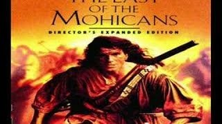 The Gael From Last Of The Mohicans By The Royal Scots Dragoon Guard