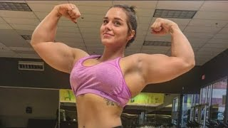 Muscle women FBB Collection Female Bodybuilder Women Posing new 2019