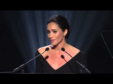 Meghan Markle UN Women