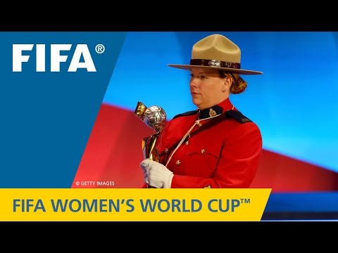 REPLAY: Canada 2015 - Official Draw
