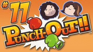 Punch-Out!!: Title Bout!! - PART 11 - Game Grumps