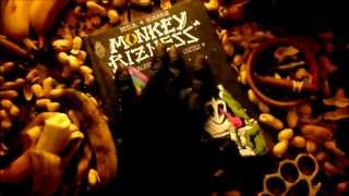 Trailer Monkey Bizness - Tome 2