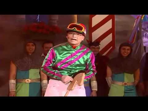 Jürgen B. Hausmann alias Jürgen Beckers - Auftritte Karneval Aachen 2005 & 2006