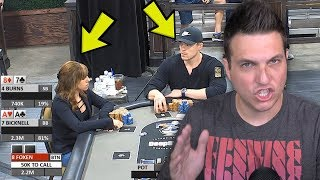 We Need To Talk About COLLUSION In Poker