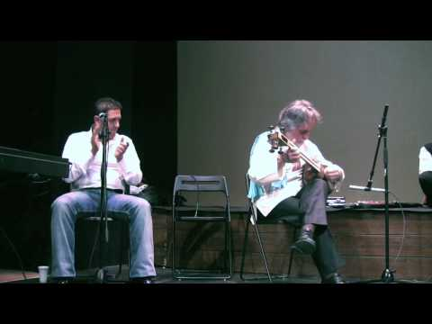 Majid Derakhshani-A fusion of Persian and Flamenco music. Part 2