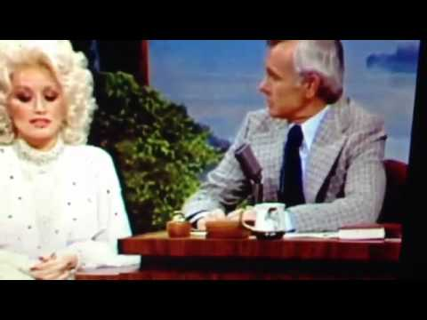 Johnny Carson and Angie Dickinson what a part of history