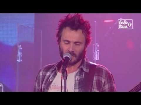 Nek live – Dentro l'anima 2013 a RadioItaliaLive