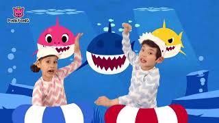 Molly Shark (doo doo doo doo doo doo)