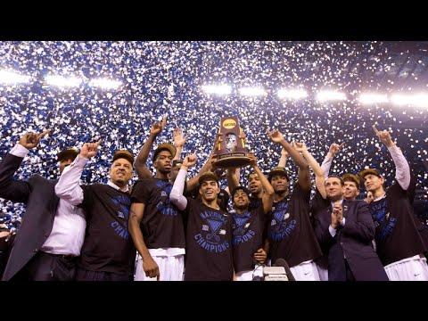 Duke Basketball 2015: THE SEASON