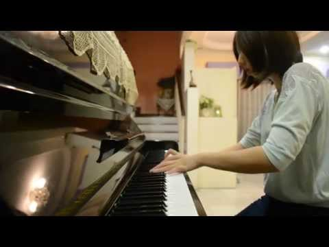 See You Again - Wiz Khalifa ft.Charlie Puth (Piano Cover by MinErn Melody)