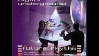 Watch Digital Underground Want It All video
