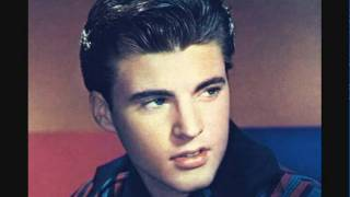 Watch Ricky Nelson String Along video