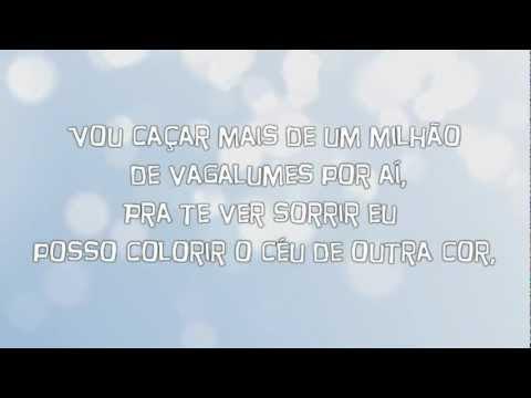 Pollo Vagalumes Part. Ivo Mozart Letra Legenda Video HD 720p