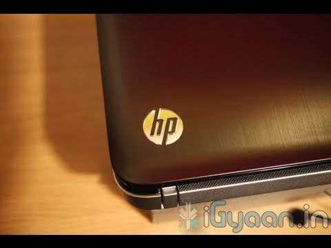 Hp Pavilion DV6 6017tx Full Unboxing Product Tour Beats Audio Core i7 2630qm Sandy Bridge
