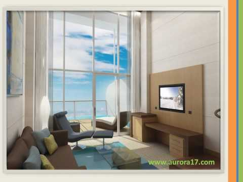 Oasis of the Seas Allure of the Seas staterooms cabins.wmv