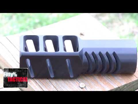 CSS Molot GK01 Muzzle Brake Review