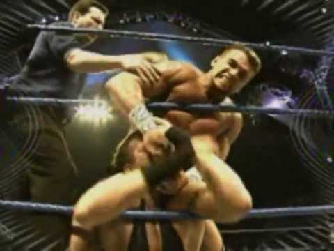 Charlie Haas 5th Entrance Video