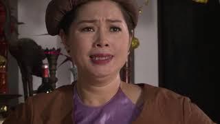 Phim Hài Dân Gian Mới Nhất - Thầy đồ dậy học - Tập 06 - Gậy Bà Đập Lưng Thầy