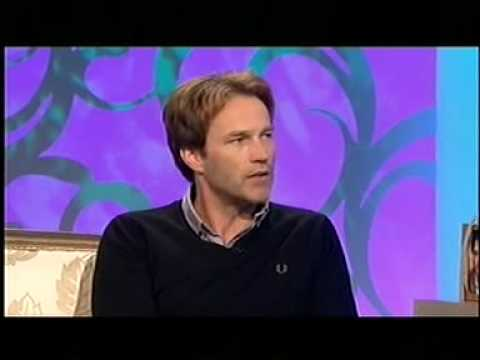 Stephen Moyer interview Paul O Grady Show Oct 8 2009