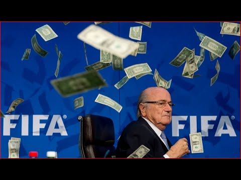 Swiss Leaks HSBC FIFA Mafia Jihadist Finance & Sepp Blatter, Qatar 2022 Slavery & World Cup Favelas