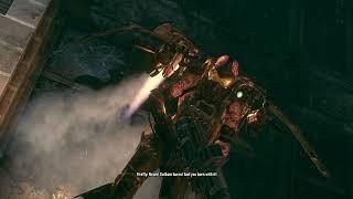 Batman: Arkham Knight   Pyro Chaser Part 12