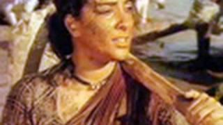 O Jaanewalon Jaao Na (Video Song) - Mother India