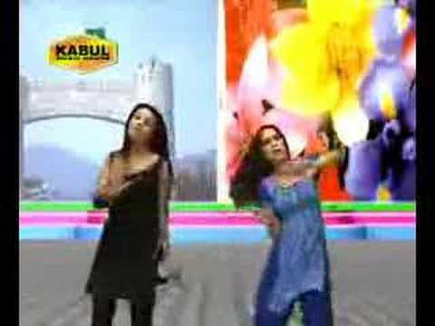 Hot and sexy Pakhtun girls dance